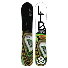 Travis Rice Gold Member by Lib Tech Snowboards