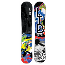 Travis Ripper C2 by Lib Tech Snowboards