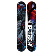 TRS Firepower by Lib Tech Snowboards in Glenwood Springs CO