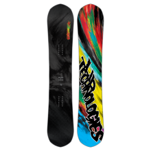 Hot Knife by Lib Tech Snowboards in Glenwood Springs CO