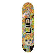 Snowskate Deck by Lib Tech Snowboards in Vernon Bc