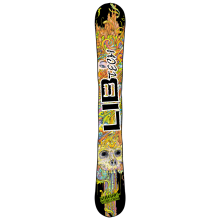 Snowskate Skid ATV by Lib Tech Snowboards
