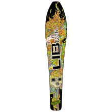 Snowskate Skid Pow 50 by Lib Tech Snowboards