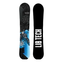 Terrain Wrecker by Lib Tech Snowboards in Vernon Bc