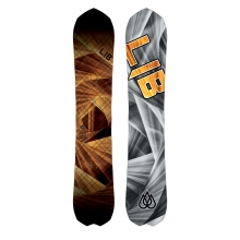 T.Rice Gold Member by Lib Tech Snowboards in Bristol Ct