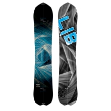 T.Rice Gold Member Split by Lib Tech Snowboards in Glenwood Springs CO