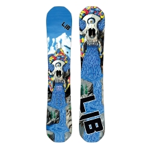 T.Ripper by Lib Tech Snowboards in Vernon Bc