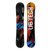 TRS HP by Lib Tech Snowboards in Bristol Ct