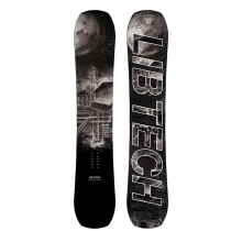 Box Knife by Lib Tech Snowboards in Truckee Ca