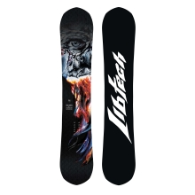 Hot Knife by Lib Tech Snowboards in Vernon Bc