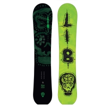 Worlds Greenest Snowboard by Lib Tech in Santa Rosa Ca