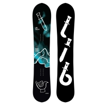 Swiss Knife by Lib Tech Snowboards in Vernon Bc