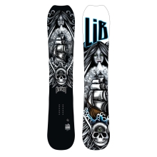 Dagmar by Lib Tech Snowboards in Glenwood Springs CO