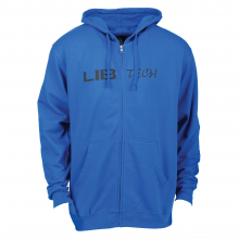 Logo Hooded Zip by Lib Tech in Colorado Springs CO