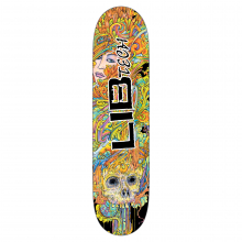 Snosk8 Deck by Lib Tech