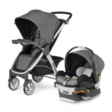 Bravo Travel System Orion by Chicco