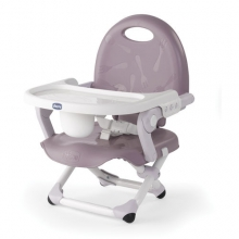 Booster Seat Pocket Snack Lavender by Chicco