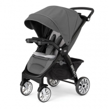 Bravo Stroller Le Coal by Chicco