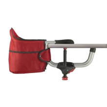 Caddy Hook On Chair Red by Chicco