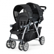 Cortina Together Stroller Ombra