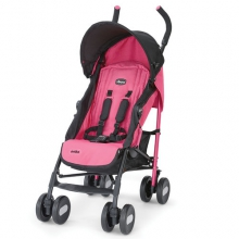Echo Stroller Dragonfruit by Chicco
