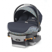 Keyfit Zip Baby Car Seat Privata by Chicco