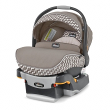 Keyfit Zip Baby Car Seat Singapore by Chicco