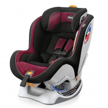 Nextfit Convertible Car Seat Saffron by Chicco
