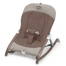 Pocket Relax Baby Rocker Chestnut by Chicco