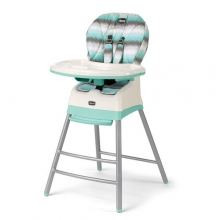 Stack Highchair Modmint by Chicco