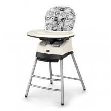 Stack Highchair Pasta by Chicco