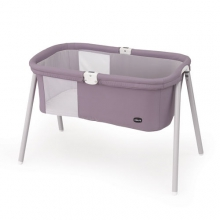 Travel Crib Lullago Lavender