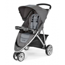 Viaro Stroller Graphite by Chicco