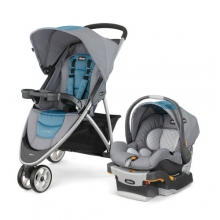 Viaro Travel System Coastal by Chicco