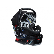 B-Safe 35 Elite Infant Seat US, Cowmooflage by Britax in Brentwood Ca