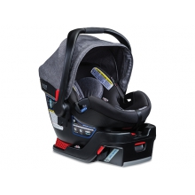 B-Safe 35 Elite Infant Seat US, Vibe by Britax in Dublin Ca