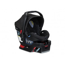 B-Safe 35 Infant Seat US, Black by Britax in Dublin Ca