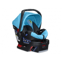 B-Safe 35 Infant Seat US Cyan by Britax in Brentwood Ca