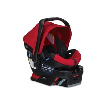 B-Safe 35 Infant Seat US, Red