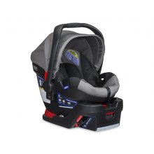 B-Safe 35 Infant Seat US, Steel by Britax in Dublin Ca