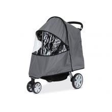 B-Agile 3&4 Rain Cover by Britax