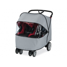 B-Agile Double Rain Cover by Britax