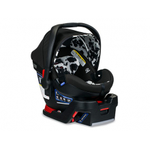 B-SAFE ULTRA US, COWMOOFLAGE by Britax in Brentwood Ca