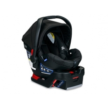 B-SAFE 35 US, RAVEN by Britax