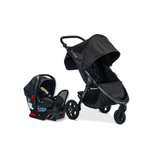 B-Free & Endeavours Travel System (US) by Britax