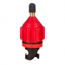 Schrader Valve Adaptor by Red Paddle Co in Squamish BC