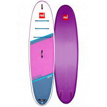 """10'6"""" Ride SE by Red Paddle Co in Squamish BC"""