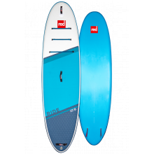 """10'8"""" Ride MSL by Red Paddle Co in Squamish BC"""