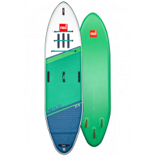 """11'0"""" Wild MSL (Whitewater) by Red Paddle Co in Squamish BC"""