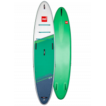 """12'6"""" Voyager MSL by Red Paddle Co in Squamish BC"""